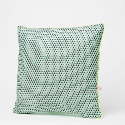 Blanc-Fluo-Coussin-Pineapple